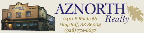 AZNORTH Realty - New Homes & Condos in Flagstaff, Arizona